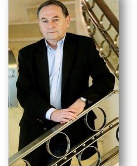 E.O. Chirovici, cel mai tradus autor român contemporan, vine la Bookfest
