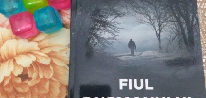 Fiul dușmanului de Cătălin Dumitrescu, Editura Petale Scrise – recenzie
