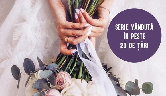 Măritată până luni – seria Căsătorii neașteptate de Catherine Bybee, Editura Litera, Colecția Cărți Romantice