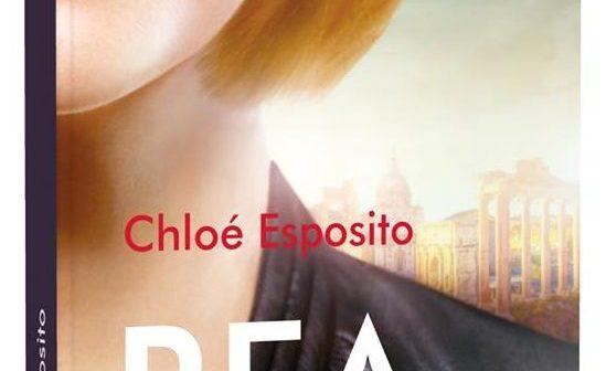 Rea de Chloé Esposito, Editura Litera, Colecția Buzz Books