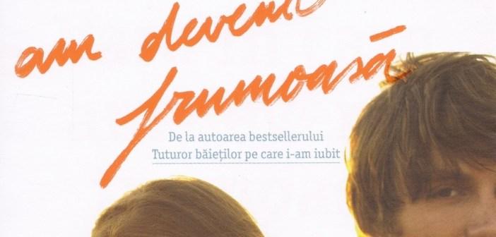 Vara în care am devenit frumoasă. Seria Vara Vol.1 de Jenny Han, Editura Trei – recenzie