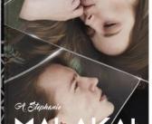 Malakai vol. 2 de A. Stephanie, Editura Bookzone – recenzie