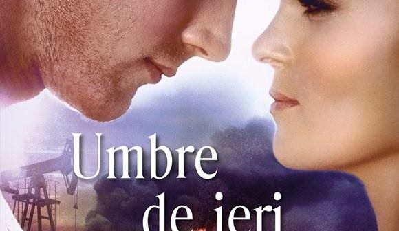 Umbre de ieri de Sandra Brown, Editura Litera, Colecția Cărți Romantice