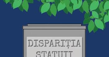 Dispariția statuii din parc – seria Melania Lupu de Rodica Ojog-Brașoveanu, Editura Nemira – recenzie