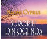 Surorile din oglindă de Naomi Cyprus, Editura RAO – recenzie