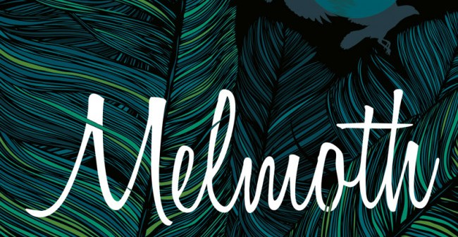 Melmoth de Sarah Perry, Editura Nemira – recenzie