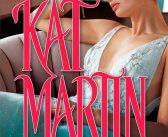 Periculos și seducător de Kat Martin, Editura Miron
