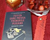 Fetița care privea trenurile plecând de Ruperto Long, Epica Publishing House – recenzie