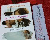 Un nou început de Mona Kasten, Editura Bookzone – recenzie