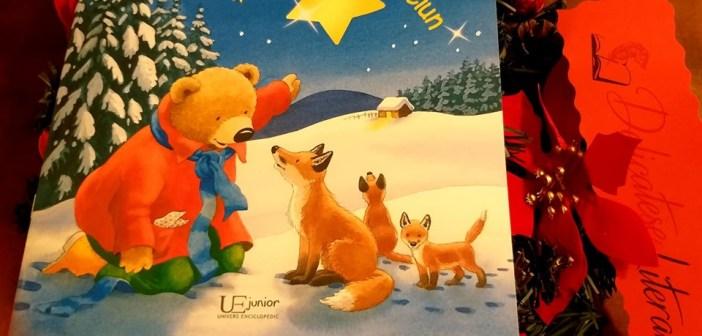 Pe urmele stelei de Crăciun de Marlis Scharff-Kniemeyer, Editura Univers Enciclopedic