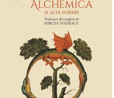 Rosa Alchemica şi alte scrieri de William Butler Yeats, Editura Humanitas Fiction, Colecția Raftul Denisei – recenzie