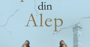Apicultorul din Alep de Christy Lefteri, Editura Litera, Colecția Buzz Books