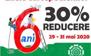 Zilele cartepedienilor 29 – 31 mai – 6 ani de Cartepedia.ro