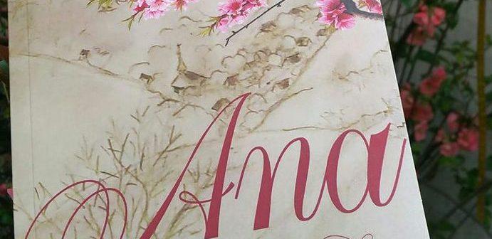 Ana de Em Sava, Editura Siono – recenzie