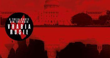 Candidatul Kremlinului – vol.3 din seria Vrabia roșie de Jason Matthews, Editura Meteor Press – recenzie