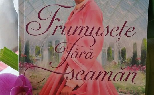 Frumusețe fără seamăn de Tamera Alexander, Seria Conacul Belmont, Editura Casa Cărții – recenzie