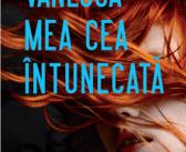 Vanessa mea cea întunecată de Kate Elizabeth Russell, Editura Litera, Colecția Buzz Books
