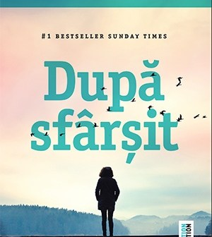 După sfârșit de Clare Mackintosh, Editura Trei, Colecția Fiction Connection