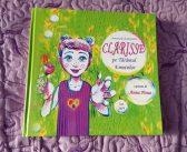 Aventurile domnișoarei Clarisse pe Tărâmul Emoțiilor de Anna Noua – recenzie