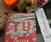 Dintotdeauna tu de Colleen Hoover, Editura Epica, Colecția EpicLove – recenzie
