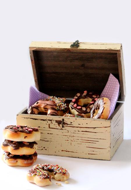 donuts-au-four