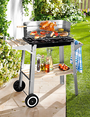 barbecue lidl a gagner