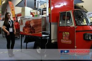 FoodTruck - MotoTruck