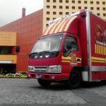 FoodTruck-Delichurros-Puebla