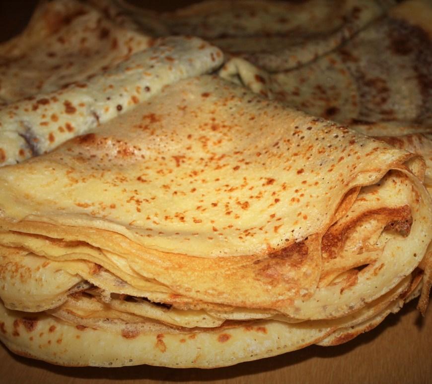 Délicimô ! - Recette de la Pâte à Crêpes de ma Grand-Mère - www.delicimo.fr