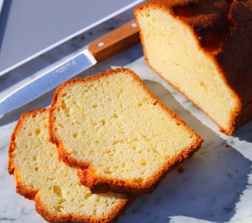 Délicimô ! - Recette du Cake Moelleux au Citron - www.delicimo.fr