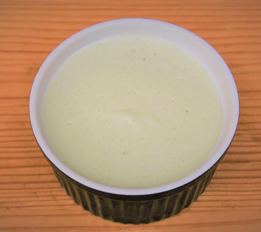 Délicimô ! - Sauce ou Crème de Roquefort de ma Grand-Mère - www.delicimo.fr