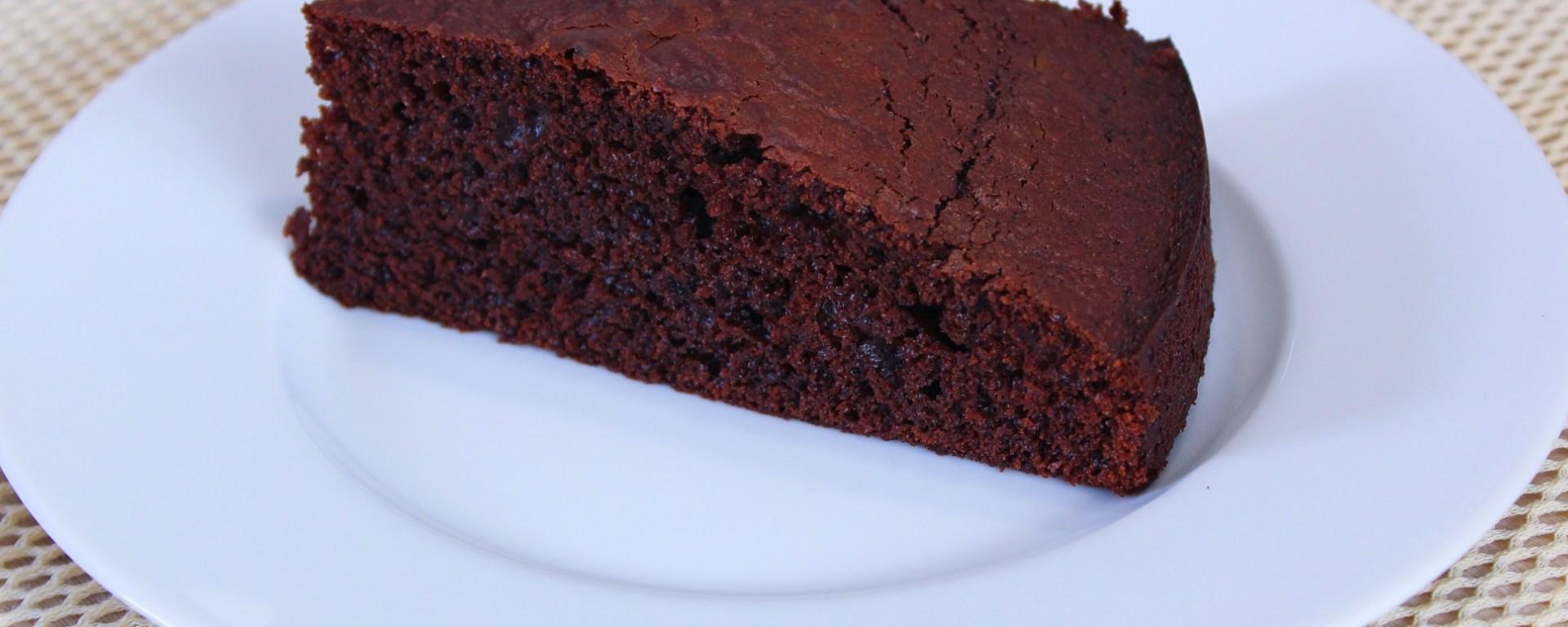 Délicimô ! - Recette du Gâteau Ultra Moelleux et Facile au Chocolat Choco - www.delicimo.fr