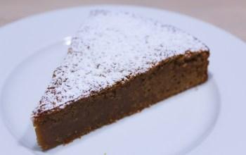 Délicimô ! - Recette de l'Authentique et Traditionnel Fondant au Chocolat et Crème de Marrons - Fait Maison – Pas à pas - Etape par étape - Yannick Rolland - www.delicimo.fr