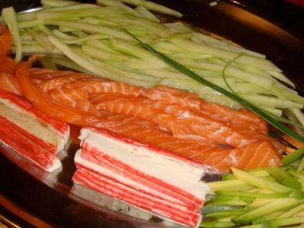 Sushi class - Societe Gourmet (a)