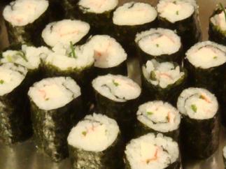 sushi class - Societe Gourmet (l)