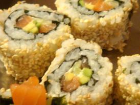 sushi class - Societe Gourmet (m)