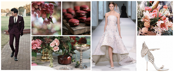 wedding trend 3 - Delicioasa Studio
