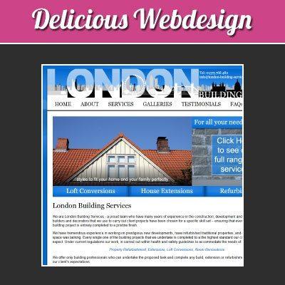 London Building Services