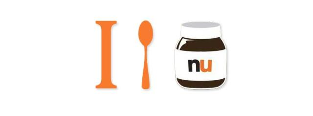loves nutella