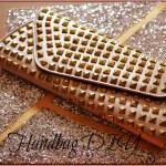 DIY Handbag Drab to Glam