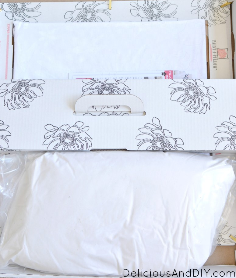 Otomi Tribal Pillow - Delicious And DIY
