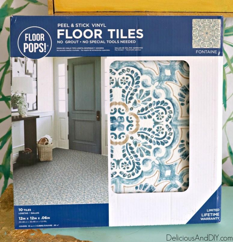 floor pops tiles