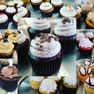 Best cupcakes in Rochester NY