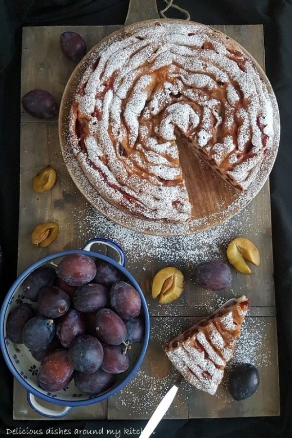 Der beste Zwetschgenkuchen 2016