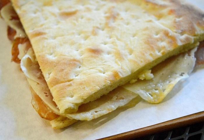 Crescia Easter Cheese Bread Delicious Italy
