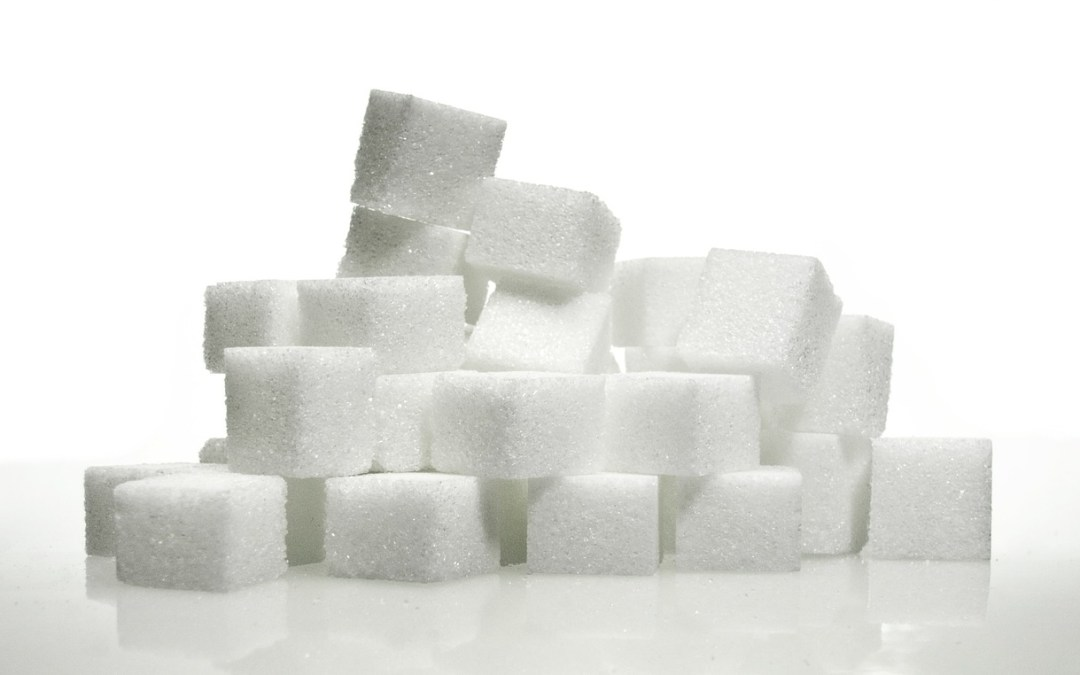 5 Healthy Alternatives to Sugar (Ditch Your Sugar Addiction)