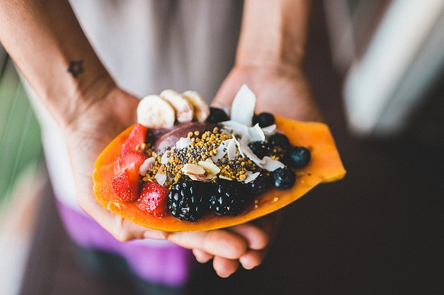 How To Eat Healthy: A Holistic Nutritionist' Tips