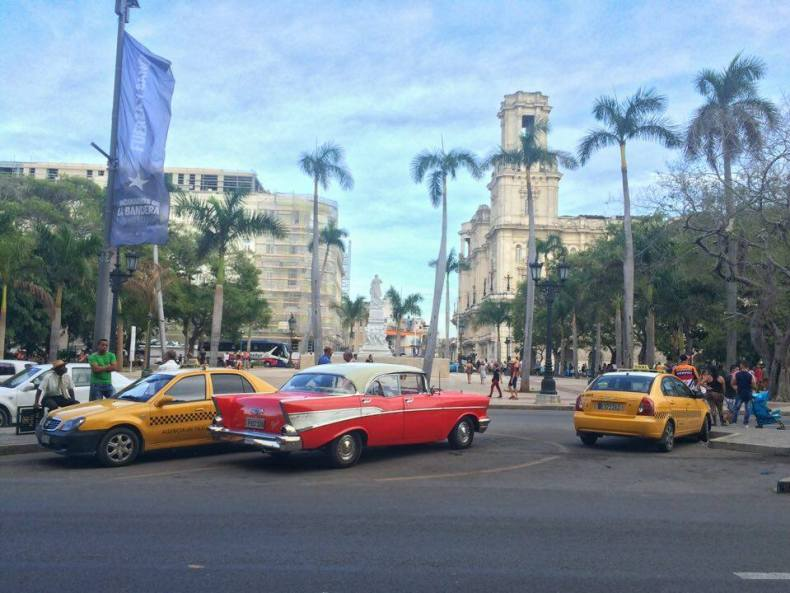What Cuba Has Taught Me