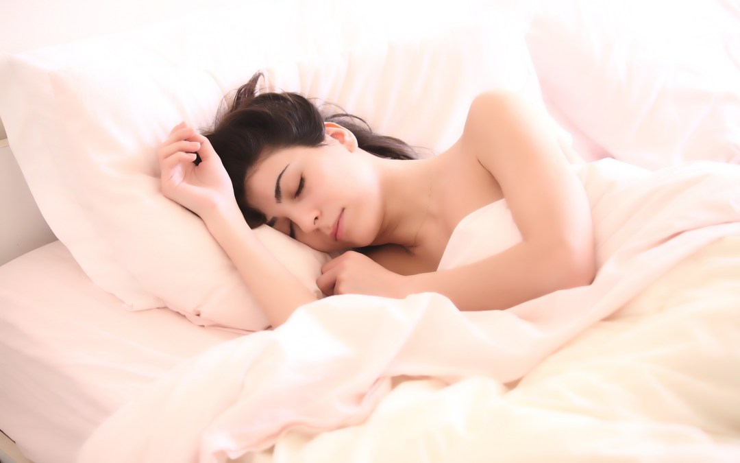 5 Easy & Practical Tips for a Restful Sleep