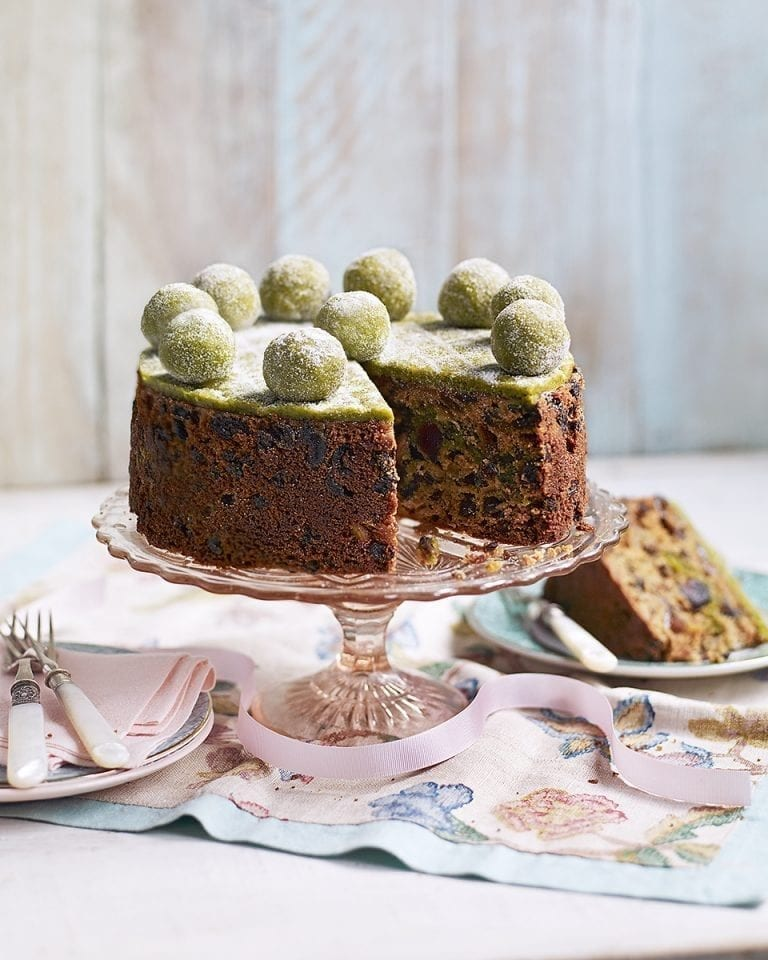Traditional Easter Cake Recipes
